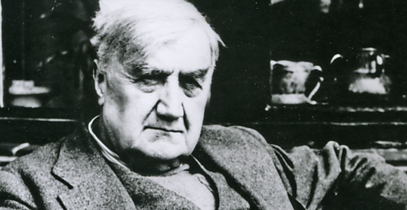 Componistendag 2021 Ralph Vaughan Williams