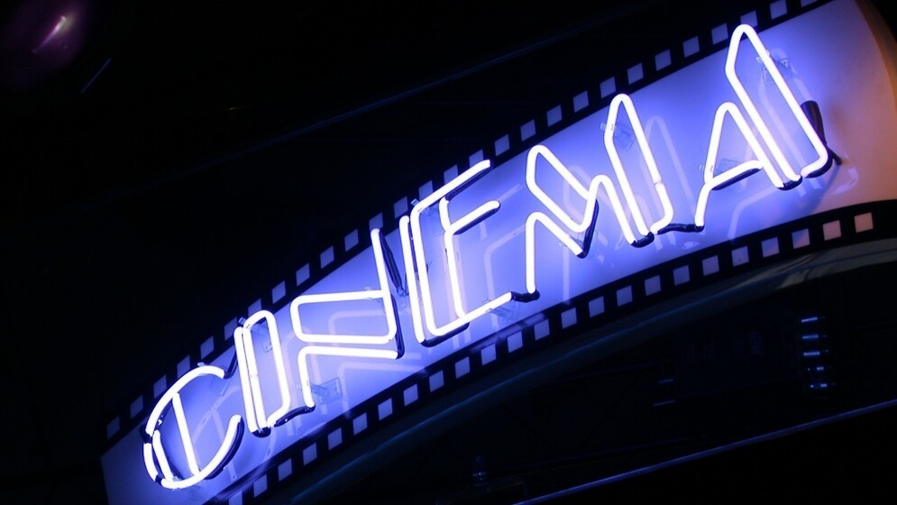 CINEMA LUMIERE >